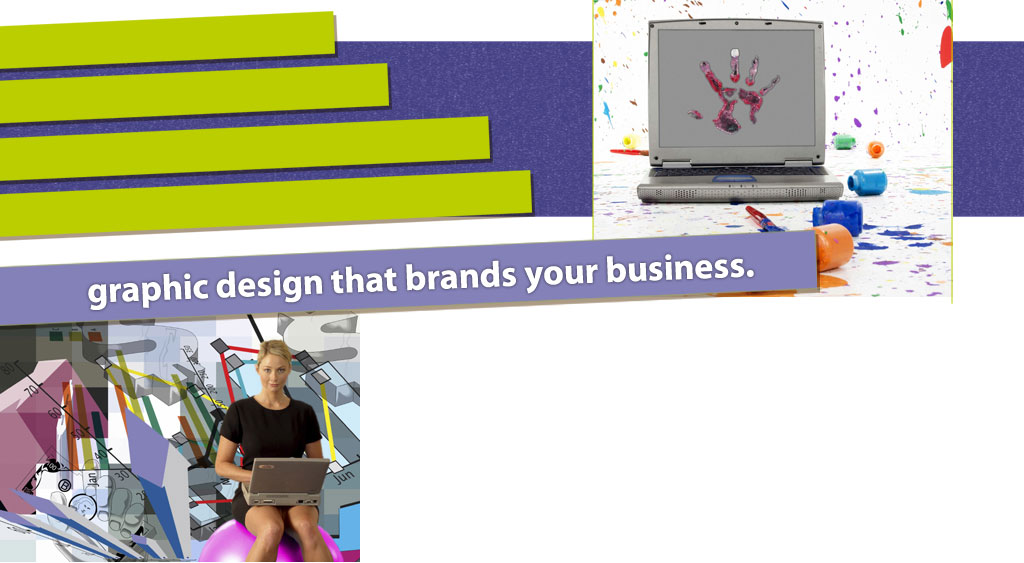Graphic Design that Brands Your Business.